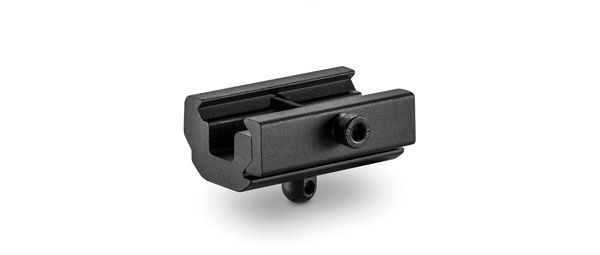 Weaver Clamp to Stud Bipod Adaptor
